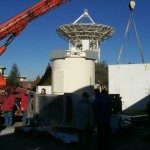 Unpacking the telescope