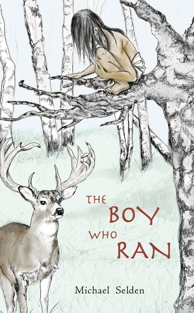 The Boy Who Ran Cover JPEG - REVISED
